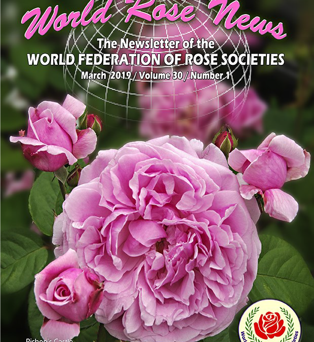 Word Rose News