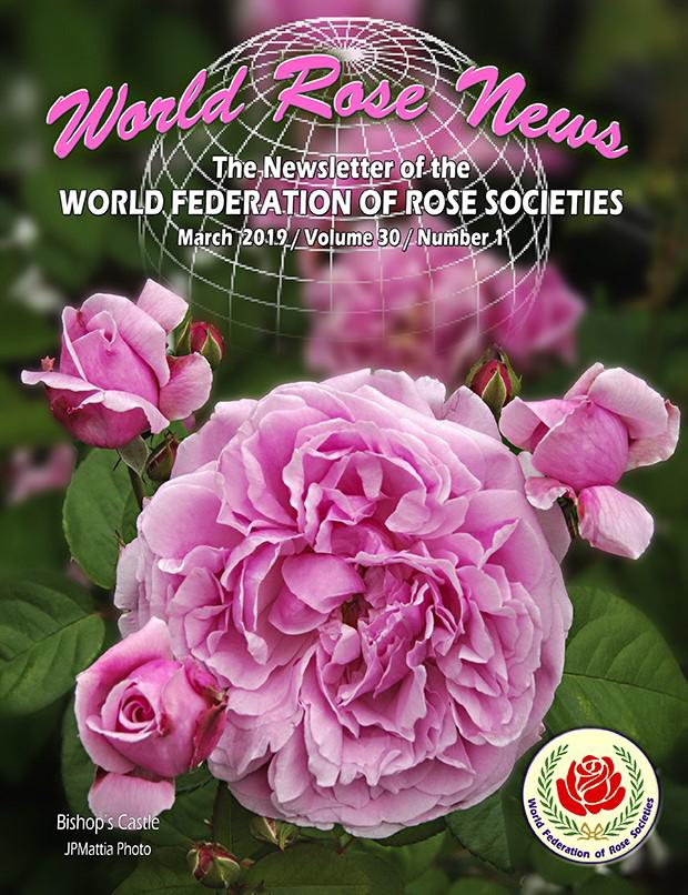 Informere om Word Rose News